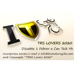 TRS Lovers 2020