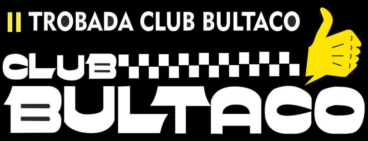 2a Trobada Club Bultaco